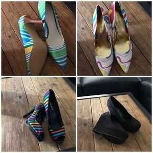 Nine West new shoes
